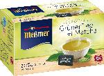 Meßmer Grüner Tee mit Matcha 20 x 1,50g