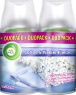 AirWick Freshmatic Max Automatik Spray Nachfüller Cotton & Flieder