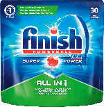 finish All in 1 Smartpack