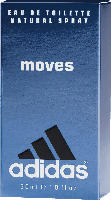 adidas Eau de Toilette moves for him