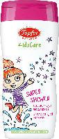 Töpfer Kids Duschgel Supershower für Supergirls