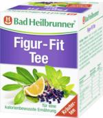 Bad Heilbrunner Figur-Fit Tee, 8 x 2 g