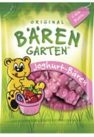 Bärengarten Fruchtgummi Joghurt Gummibären