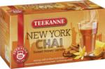 Teekanne Tee New York Chai, 20 x 1,75 g