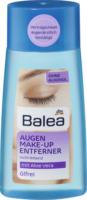 Balea Augen Make-up Entferner ölfrei