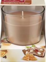 Profissimo Duftkerze Duftglas Honigkuchen