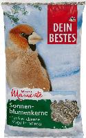 Dein Bestes Hauptfutter für Wildvögel, Winter-Sonnenblumenkerne
