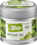 dmBio Matcha Tee