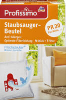 Profissimo Staubsauger-Beutel PR20