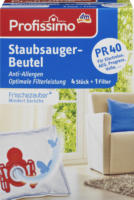 Profissimo Staubsauger-Beutel PR40