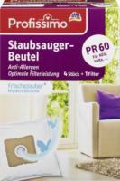 Profissimo Staubsauger-Beutel PR60