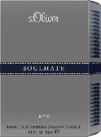 s.Oliver Eau de Toilette Soulmate men