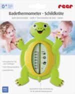 "Reer Badethermometer ""Schildkröte"""