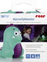 Reer Nachtlicht Einschlaflicht MyLovelyMonster Mini