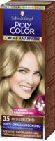 POLY COLOR Coloration Mittelblond 35