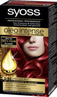 Syoss Oleo Intense Coloration Helles Rot 5-92