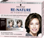Re-Nature Re-Pigmentierungs-Creme Dunkel Frauen Dunkelbraun bis Schwarz