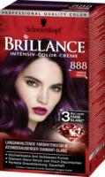 Brillance Coloration 888 Dunkle Kirsche