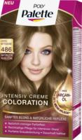 Poly Palette Coloration 486 Zartes Dunkelblond