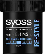 Syoss Re-Style Fiber Paste