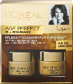 L'ORÉAL PARIS Tages- & Nachtpflege Age Perfect Zell-Renaissance Set
