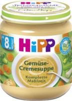 Hipp Suppe Gemüse-Cremesuppe ab 8. Monat