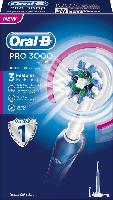Oral-B Elektrische Zahnbürste PRO 3000