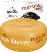 got2b Styling Paste iStylers Texture clay