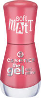 essence cosmetics Nagellack the gel nail polish va-va-voom 47