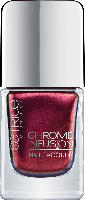 Catrice Nagellack  Chrome Infusion Nail Lacquer rot 04