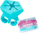 essence cosmetics nail polish holder