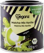 Veganz Matcha-Mix Vanille