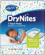 DryNites Betteinlagen Bed Mats