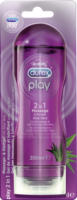 Durex Massage & Gleitgel 2 in 1 Aloe Vera