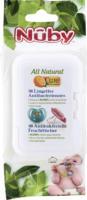 Nuby Antibakterielle Feuchttücher