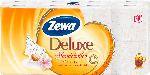 Zewa Toilettenpapier Deluxe Mandelmilch 4-lg, 16x135Bl
