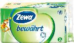 Zewa Toilettenpapier Bewährt 3-lg, 16x150Bl
