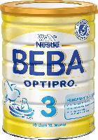 Nestlé BEBA OPTIPRO 3   Folgemilch ab dem 10.Monat