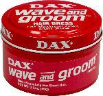 DAX Haarwachs wave and groom