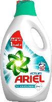 ARIEL Vollwaschmittel Flüssig mit Febrezeduft