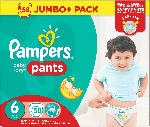 Pampers Pants Baby-Dry, Größe 6, Extra Large, ab 16kg