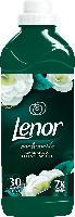 Lenor Weichspüler Smaragd 30 WL