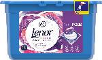 Lenor Colorwaschmittel 3in1 PODS Blütenbouquet