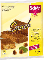 Schär Snack Glutenfreie Riegel