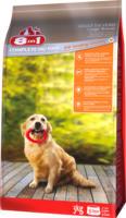 8in1 Trockenfutter für große Hunde, Adult, Huhn