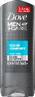 Dove MEN+CARE Duschgel Clean Comfort