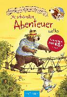 Ars Edition Hase und Holunderbär - Die schönsten Abenteuer