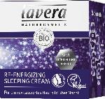 Lavera Nachtcreme Re- Energizing Sleeping Cream