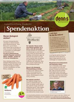 Denn's Handzettel KW 38