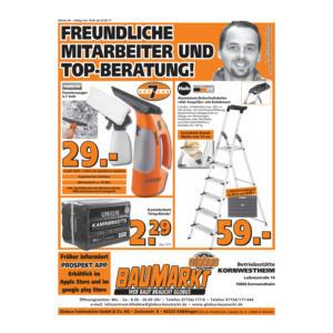 Wochen Angebote Prospekt Kornwestheim